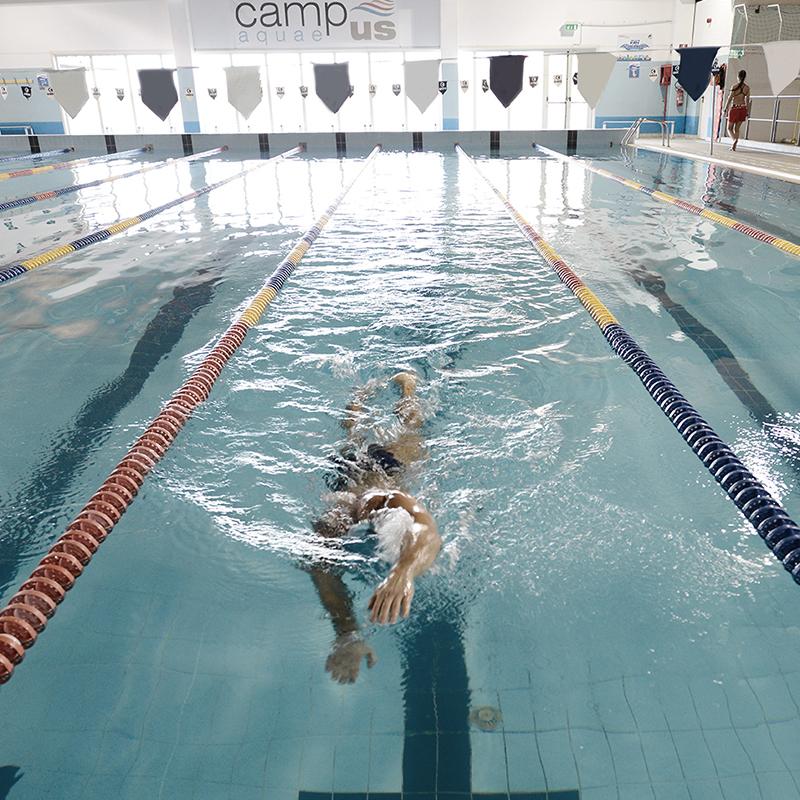 Piscina campus aquae - Piscina valdobbiadene orari nuoto libero ...