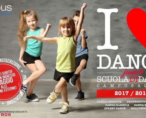 Scuola di Danza Campus Aquae