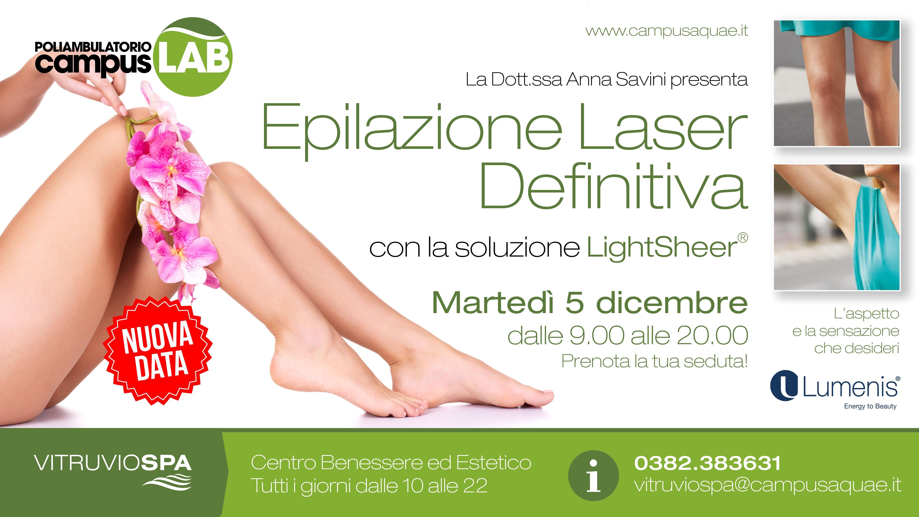 L'epilazione laser: intervista al dottor Alessandro Avvenente – Pagina 2 – Faceboost
