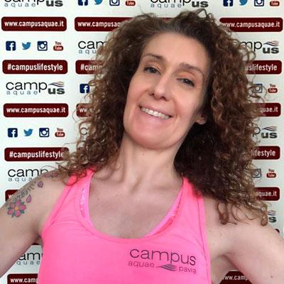 Claudia G